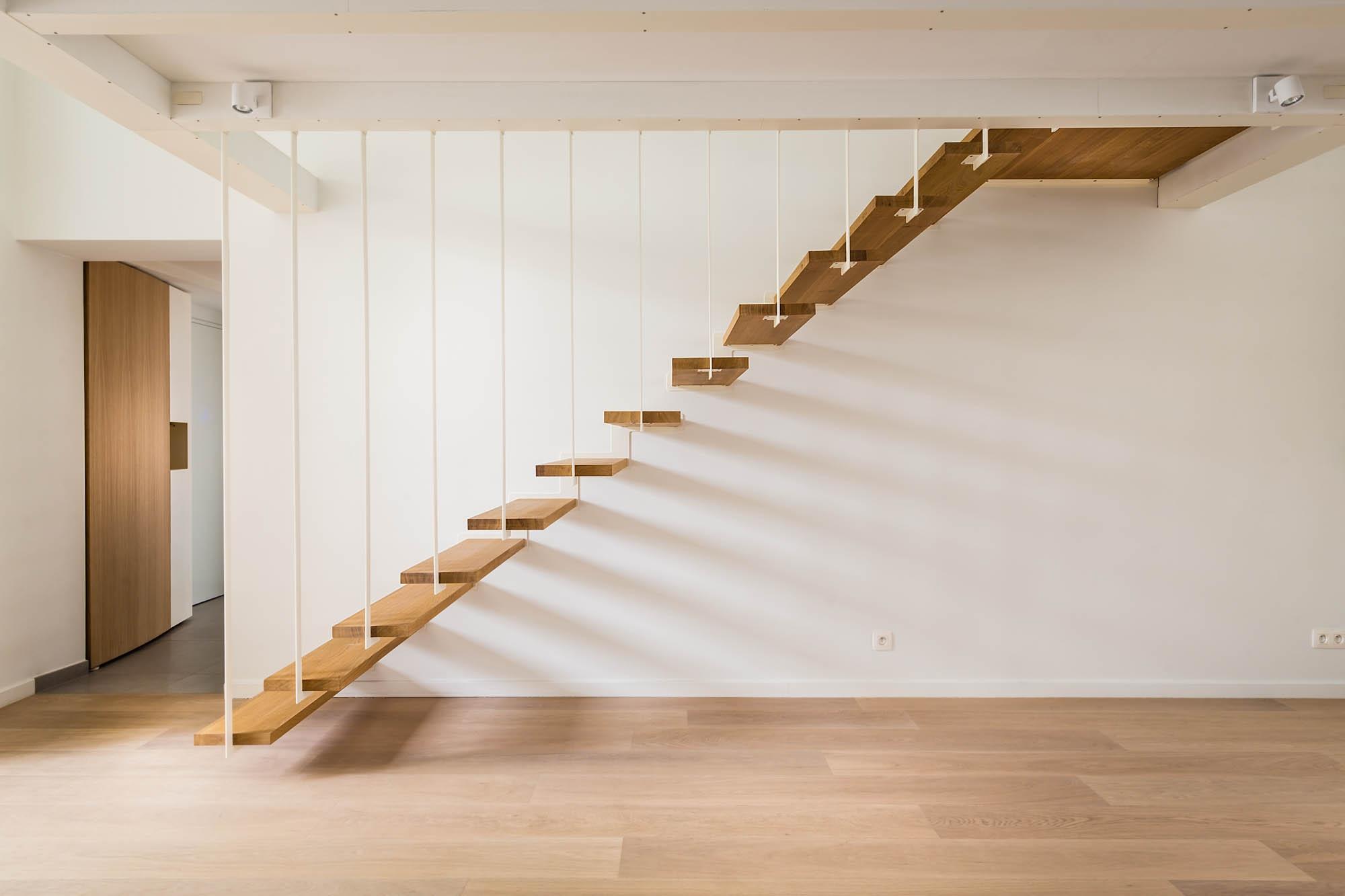 Decoratie muurdecoratie gang : Prachtig in een loftachtige ruimte of een industrieel pand maar zeer ...