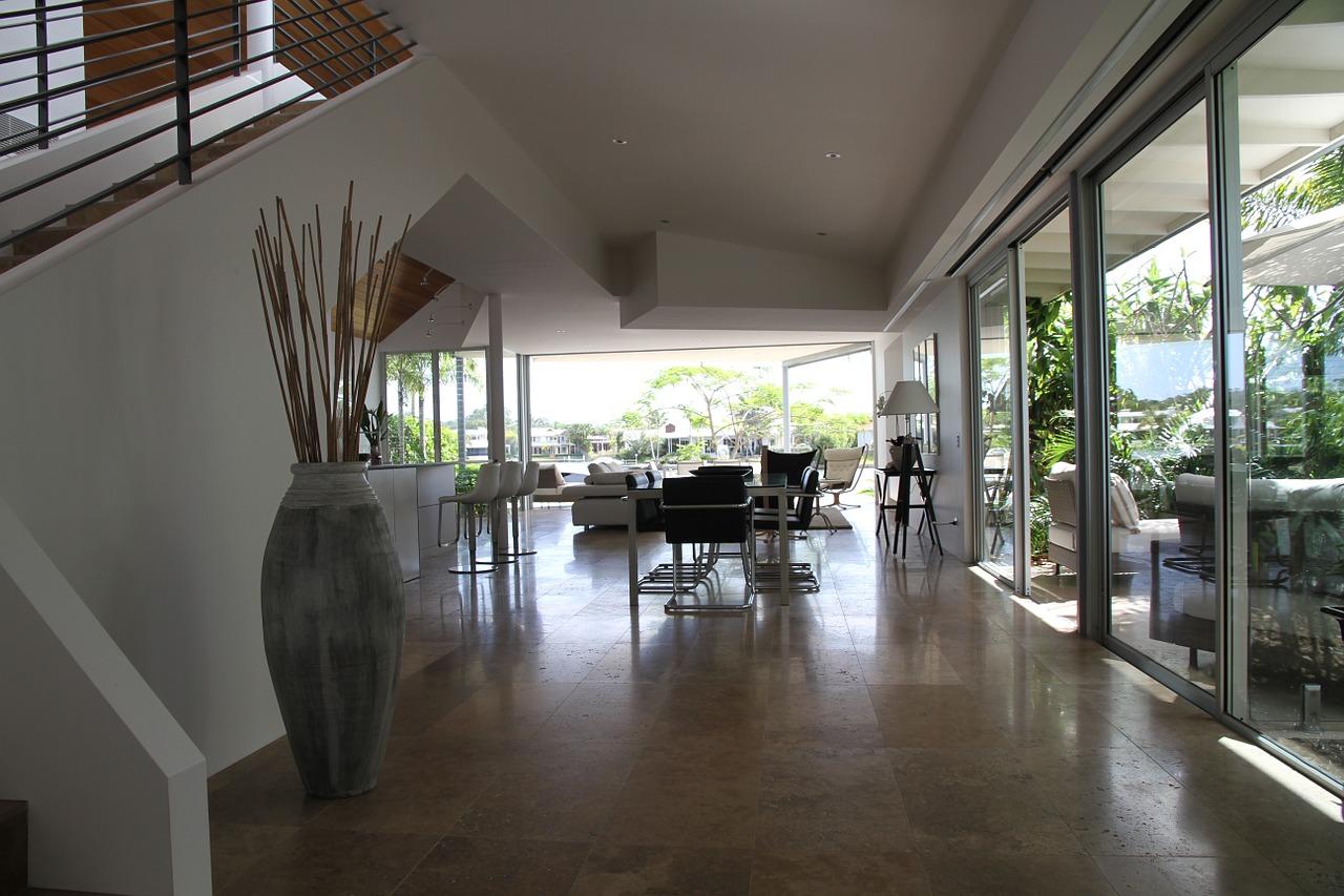 Eetkamer In Woonkamer : Keuken eetkamer en woonkamer in één grote ruimte inspiraties