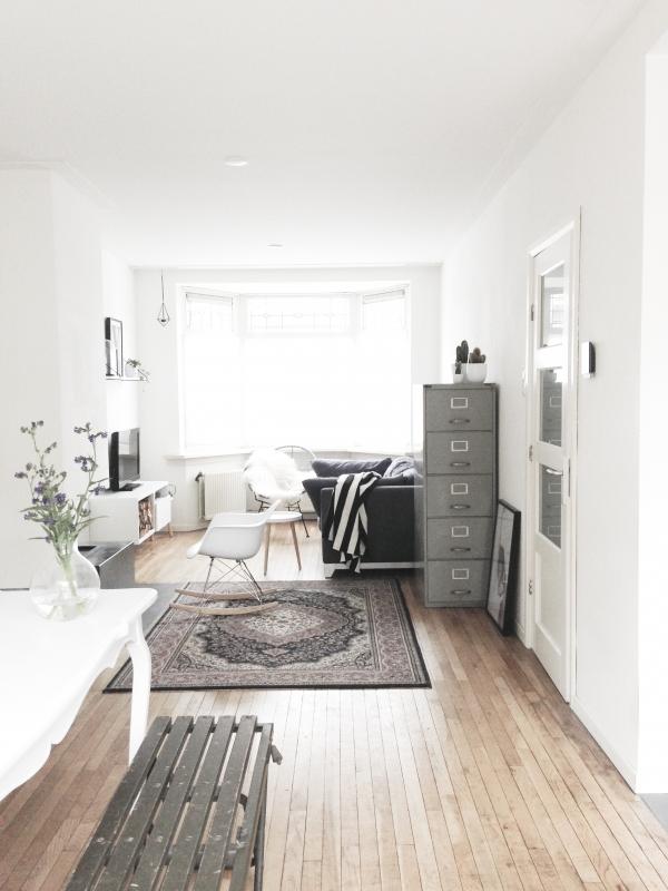 Stoer wonen vintage vs industrieel en natuurlijke materialen interieur - Deco kamer jongen jaar ...