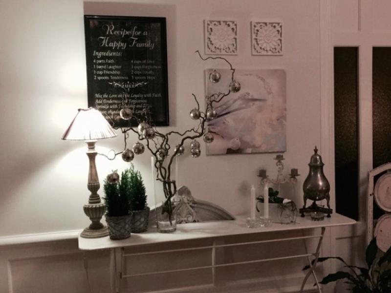Binnenkijken interieur: Appartment in Zweden