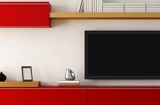 Creatieve tips voor het inrichten van de woonkamer