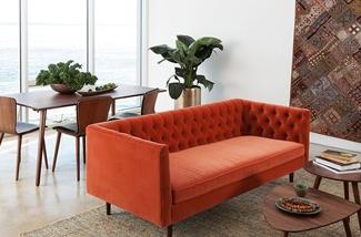 alles oranje voor koningsdag