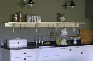 Blog: Stoere keuken