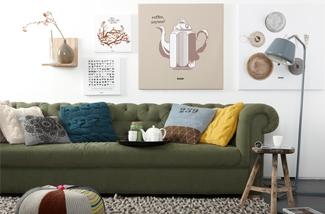 Binnenkijken interieur: Nieuw merk in Nederland: Art en So