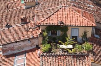 Avonturen in Lucca