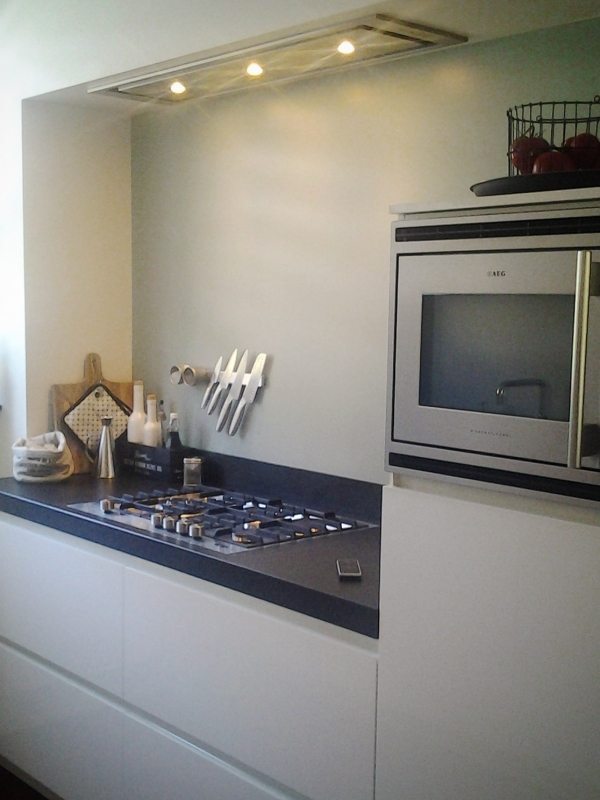 Binnenkijken interieur: Keuken metamorfose