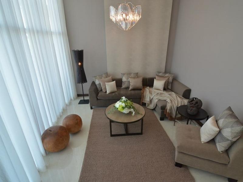 Binnenkijken interieur: Show appartement