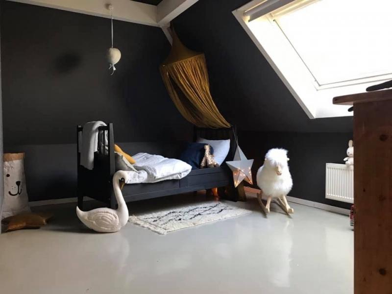 Binnenkijken interieur: Woonboerderij in Friesland 😍