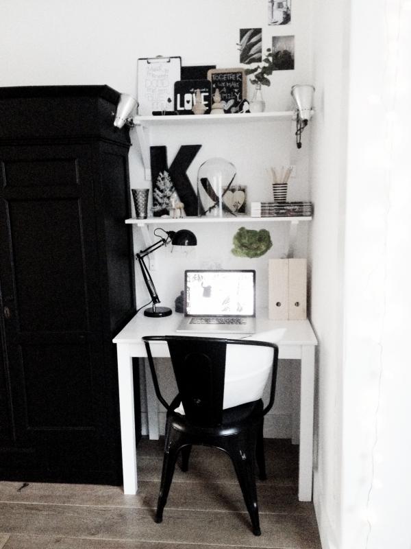 Binnenkijken interieur: Scandinavisch wonen met veel wit