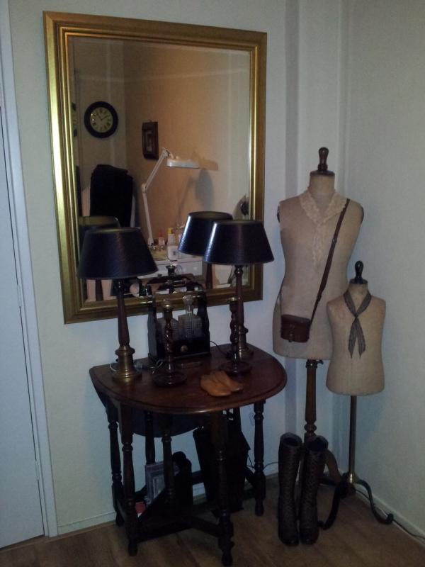 Engelse stijl & landelijk - Interieur - ShowHome.nl