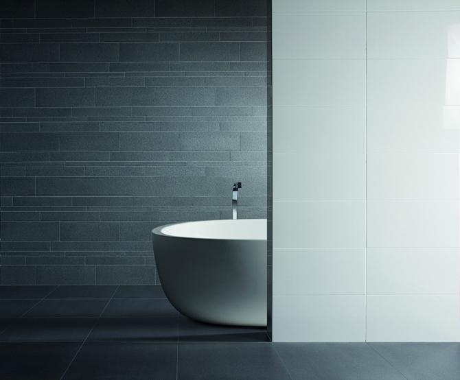 Mozaiek Matten Badkamer : Het badkamer abc inspiraties showhome