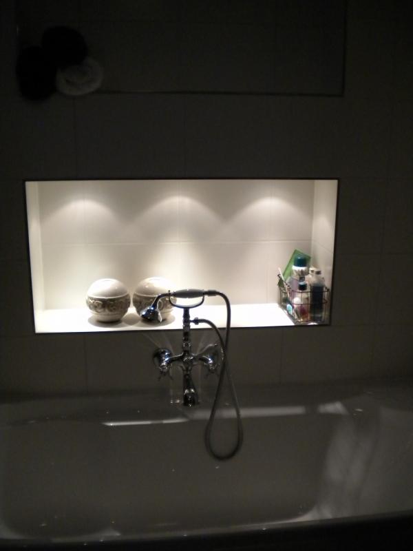 Binnenkijken interieur: Blomkje en Wenje: badkamer