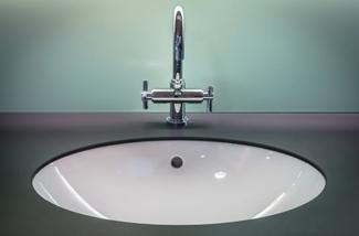 ideeen voor een hippe badkamer