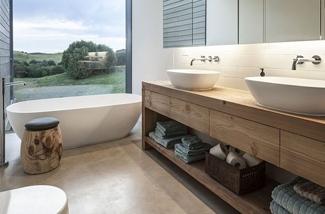 Hoe maak je je badkamer nog mooier