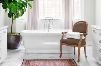 Blog: Luxe badkamers