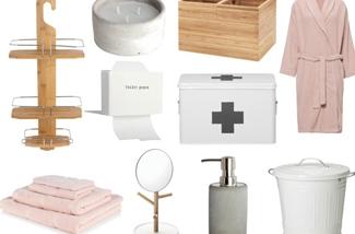 Badkamerproducten