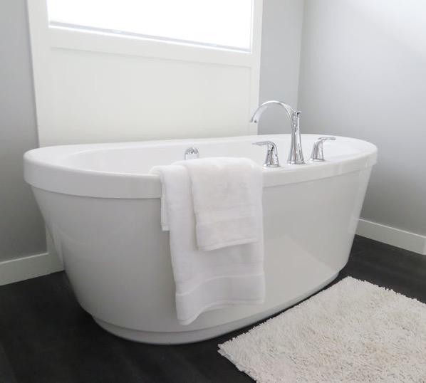 4 x ideeen voor een hippe badkamer - Inspiraties - ShowHome.nl