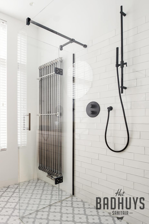 Goede Kleine) badkamer inspiratie - Inspiraties - ShowHome.nl FG-21