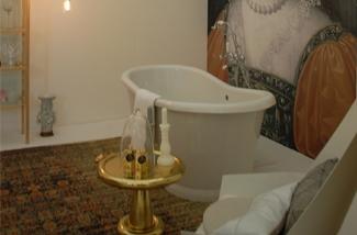 Binnenkijken interieur: Binnenkijken bij Willem Alexander en Maxima