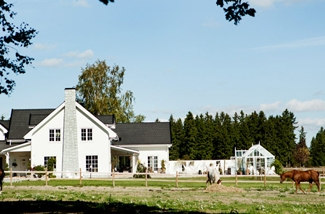 Binnenkijken boerderij