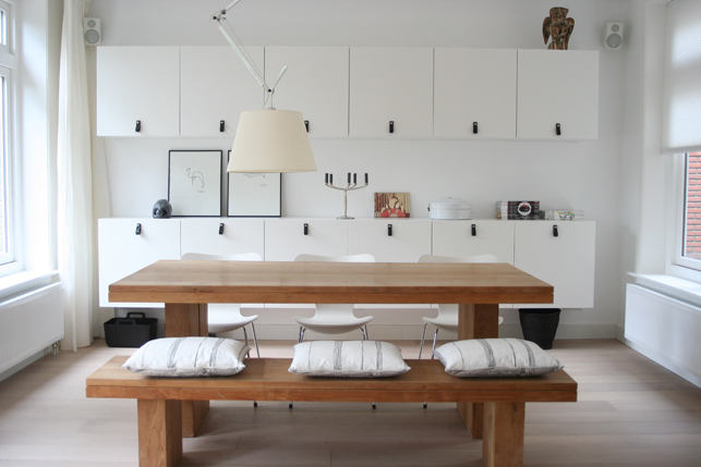Even voorstellen: Interieur design by nicole & fleur - Inspiraties ...