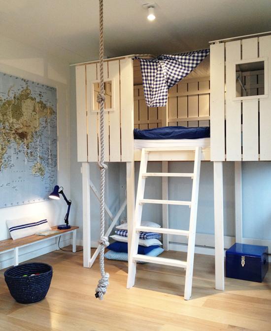imgbd - slaapkamer delen met kind ~ de laatste slaapkamer, Deco ideeën