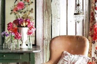 Bloemen in je interieur