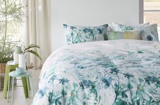 Dekbedovertrektrends, slaapkamerinspiratie die bij je bed begint
