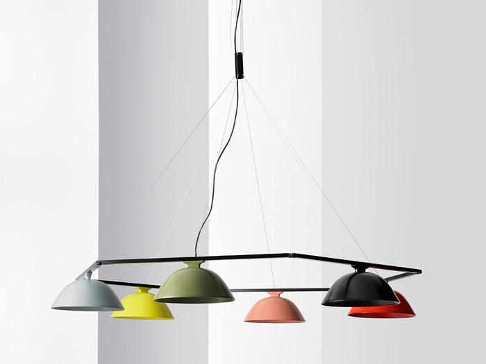 Bouw je eigen lamp - Inspiraties - ShowHome.nl
