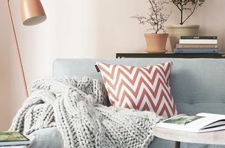 Breng kleur in je interieur - met een vloerkleed