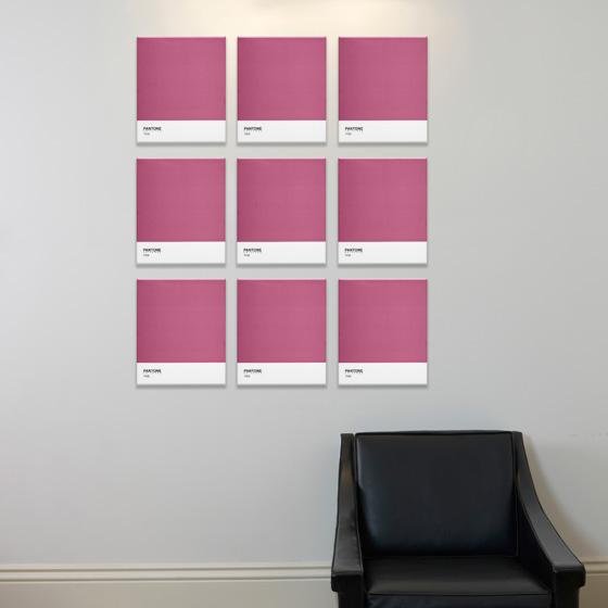 Kleur aan de muur nieuws - Kleur aan loungeeetkamer ...