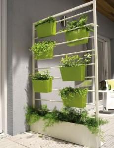 Roomdividers Van Planten Inspiraties Showhome Nl