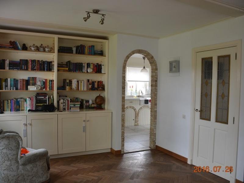 Binnenkijken interieur: Droomhuisje in Zundert