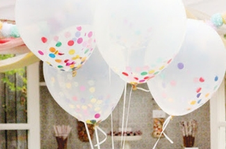 Blog: Confetti is altijd feest