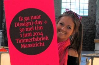 D(esign)- Day! Timmerfabriek Maastricht