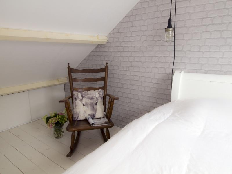 Slaapkamer op zolder fotos beste inspiratie voor huis ontwerp - Slaapkamer op de zolder ...