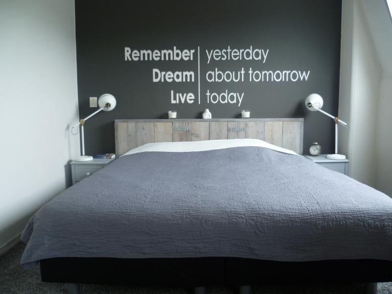 Landelijke Slaapkamer - Interieur - ShowHome.nl