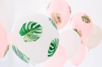 DIY ballonnen maken