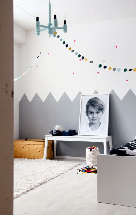 Boy Room Paint Ideas