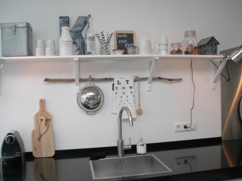Keuken interieur - Keuken decoratie ideeen ...