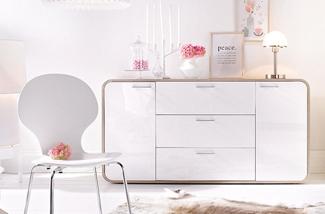 Blog: Een dressoir kan altijd
