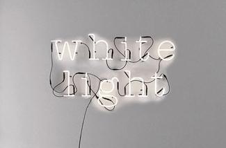 Blog: Een echte blikvanger in huis neon lichtletters