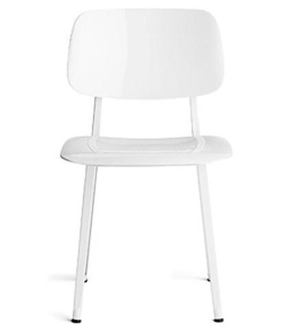 Beautiful Witte Eetkamer Stoelen Ideas - New Home Design 2018 ...