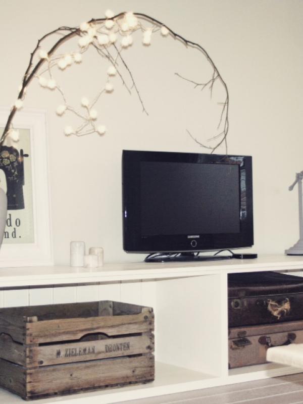Binnenkijken interieur: Scandinavian Home