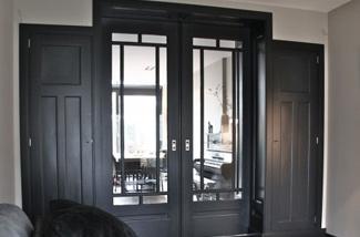 Blog: En-suite deuren