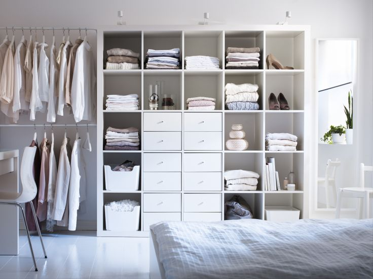 de beste opruim-tips voor jouw huis - slaapkamer - inspiraties, Deco ideeën