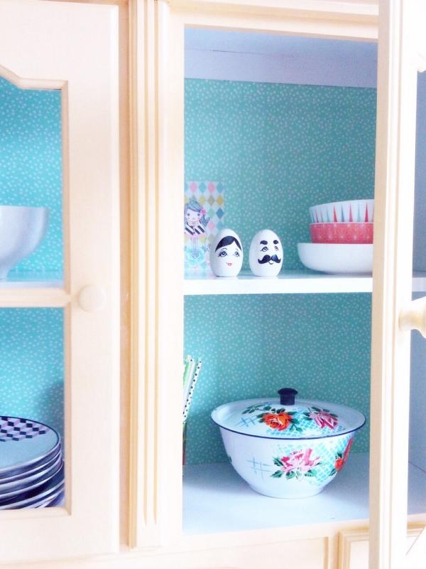 Bienemize my life (kleur mijn interieur ) - Interieur - ShowHome.nl