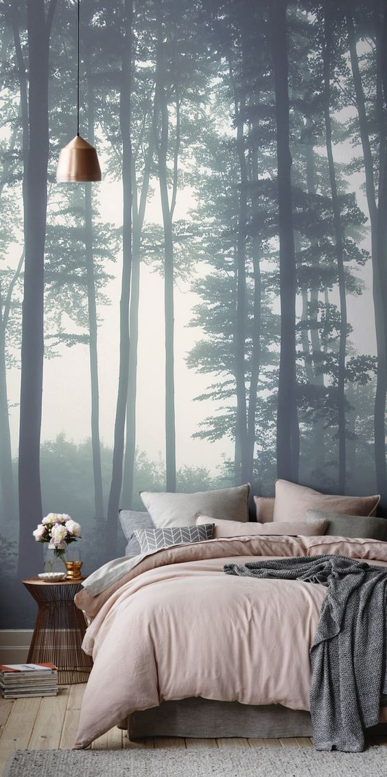 Ontwerp je eigen behang inspiraties for Ontwerp je eigen slaapkamer 3d