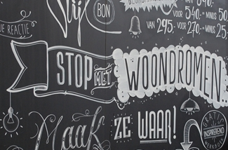 Blog: Woonbeurs