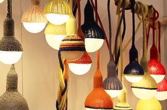 Blog: Gehaakte lampjes